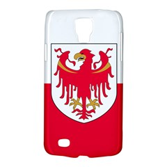 Flag of South Tyrol Galaxy S4 Active