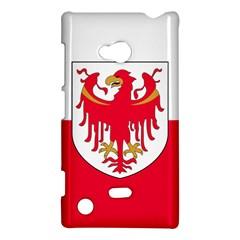 Flag of South Tyrol Nokia Lumia 720