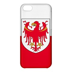 Flag of South Tyrol Apple iPhone 5C Hardshell Case