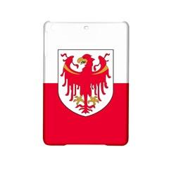 Flag of South Tyrol iPad Mini 2 Hardshell Cases