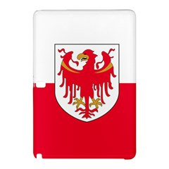 Flag of South Tyrol Samsung Galaxy Tab Pro 10.1 Hardshell Case