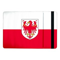 Flag of South Tyrol Samsung Galaxy Tab Pro 10.1  Flip Case