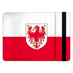 Flag of South Tyrol Samsung Galaxy Tab Pro 12.2  Flip Case