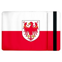 Flag of South Tyrol iPad Air Flip