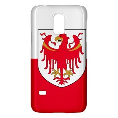 Flag of South Tyrol Galaxy S5 Mini