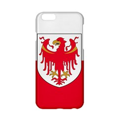 Flag of South Tyrol Apple iPhone 6/6S Hardshell Case