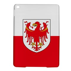 Flag of South Tyrol iPad Air 2 Hardshell Cases
