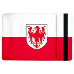 Flag of South Tyrol iPad Air 2 Flip