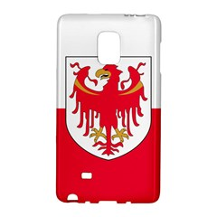 Flag of South Tyrol Galaxy Note Edge