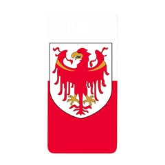 Flag of South Tyrol Samsung Galaxy Alpha Hardshell Back Case