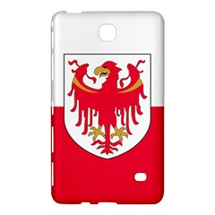 Flag of South Tyrol Samsung Galaxy Tab 4 (8 ) Hardshell Case
