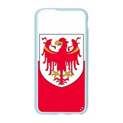 Flag of South Tyrol Apple Seamless iPhone 6/6S Case (Color)
