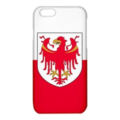 Flag of South Tyrol iPhone 6/6S TPU Case