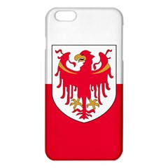 Flag of South Tyrol iPhone 6 Plus/6S Plus TPU Case