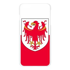 Flag of South Tyrol Apple Seamless iPhone 6 Plus/6S Plus Case (Transparent)