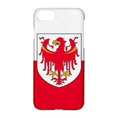 Flag of South Tyrol Apple iPhone 7 Hardshell Case