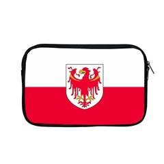 Flag of South Tyrol Apple MacBook Pro 13  Zipper Case