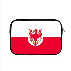 Flag of South Tyrol Apple MacBook Pro 15  Zipper Case