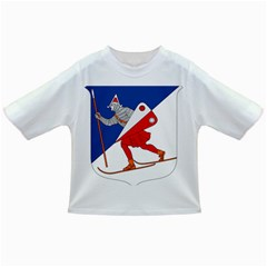 Lillehammer Coat of Arms  Infant/Toddler T-Shirts