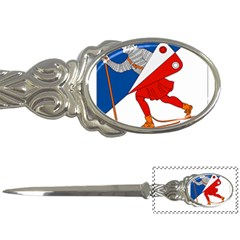 Lillehammer Coat of Arms  Letter Openers