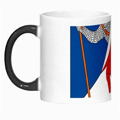 Lillehammer Coat of Arms  Morph Mugs
