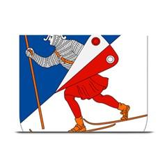 Lillehammer Coat of Arms  Plate Mats