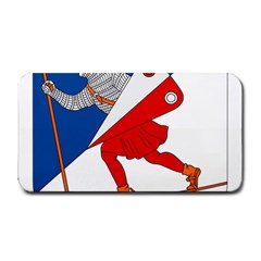 Lillehammer Coat of Arms  Medium Bar Mats