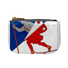 Lillehammer Coat of Arms  Mini Coin Purses