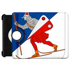 Lillehammer Coat of Arms  Kindle Fire HD 7
