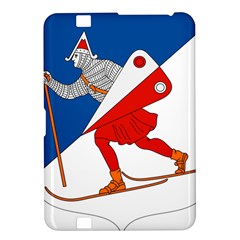 Lillehammer Coat of Arms  Kindle Fire HD 8.9