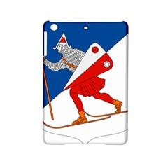 Lillehammer Coat of Arms  iPad Mini 2 Hardshell Cases
