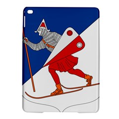 Lillehammer Coat of Arms  iPad Air 2 Hardshell Cases