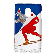 Lillehammer Coat of Arms  Galaxy Note Edge