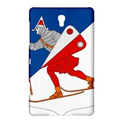 Lillehammer Coat of Arms  Samsung Galaxy Tab S (8.4 ) Hardshell Case