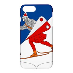Lillehammer Coat of Arms  Apple iPhone 7 Plus Hardshell Case