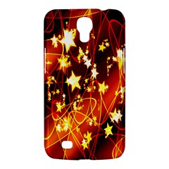 Background Pattern Lines Oval Samsung Galaxy Mega 6 3  I9200 Hardshell Case
