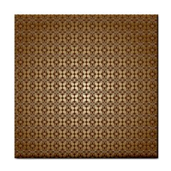 Background Seamless Repetition Tile Coasters