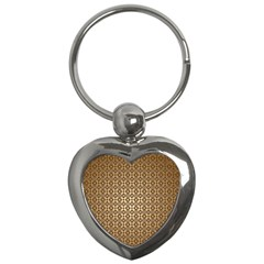 Background Seamless Repetition Key Chains (heart)