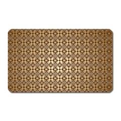 Background Seamless Repetition Magnet (rectangular)