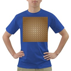 Background Seamless Repetition Dark T Shirt