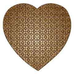 Background Seamless Repetition Jigsaw Puzzle (Heart)