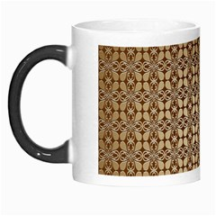 Background Seamless Repetition Morph Mugs