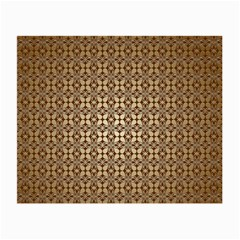 Background Seamless Repetition Small Glasses Cloth (2-Side)
