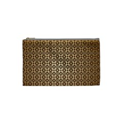 Background Seamless Repetition Cosmetic Bag (Small)