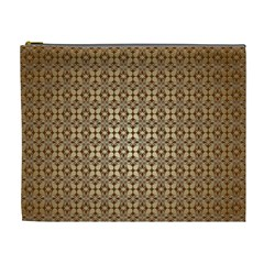 Background Seamless Repetition Cosmetic Bag (xl)