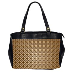 Background Seamless Repetition Office Handbags (2 Sides)