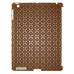 Background Seamless Repetition Apple Ipad 3/4 Hardshell Case (compatible With Smart Cover)