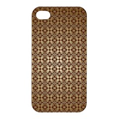 Background Seamless Repetition Apple Iphone 4/4s Premium Hardshell Case