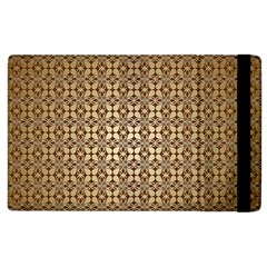 Background Seamless Repetition Apple Ipad 2 Flip Case