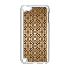 Background Seamless Repetition Apple Ipod Touch 5 Case (white)